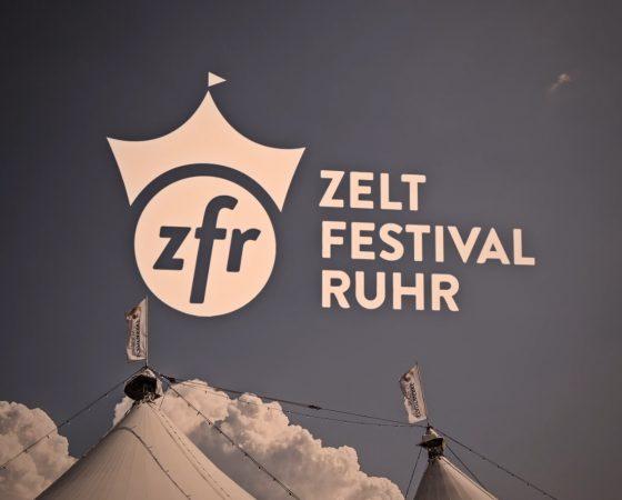 Zeltfestival Ruhr 2016