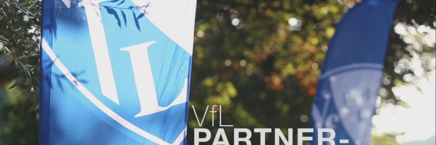VFL 3. Golf Partnerturnier