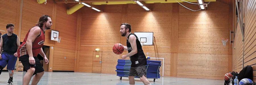 BCL Basketball