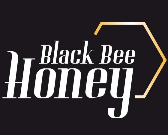 Black Bee Honey