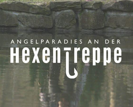 Angelparadies Hexentreppe