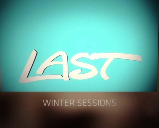 Last Winter Sessions