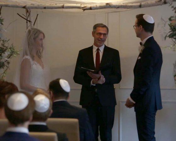Hochzeit JH