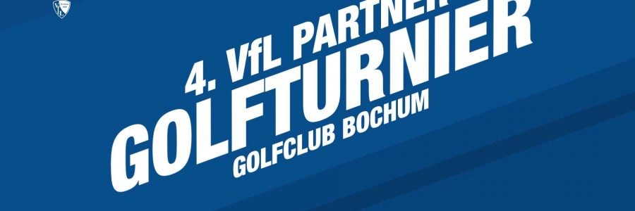 4. VfL Partner Golftunier